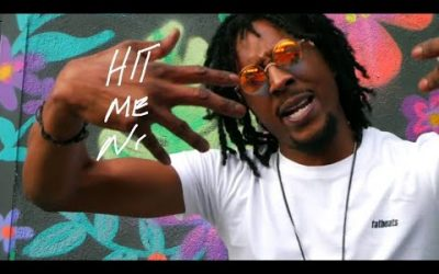 Clear Soul Forces – Hit me now